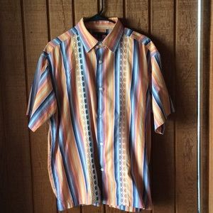 Banana Republic Shirts - Short Sleeve Shirt